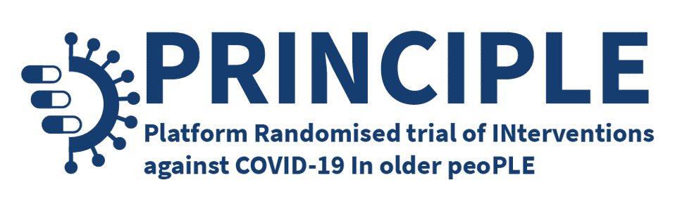 PRINCIPLE: Platform Randomised trial of INterventions against COVID-19 In older peoPLE